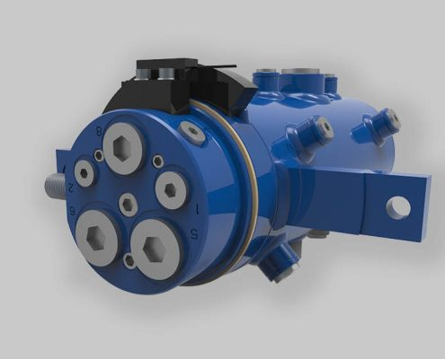 Special Hydraulic Cylinder Solutions