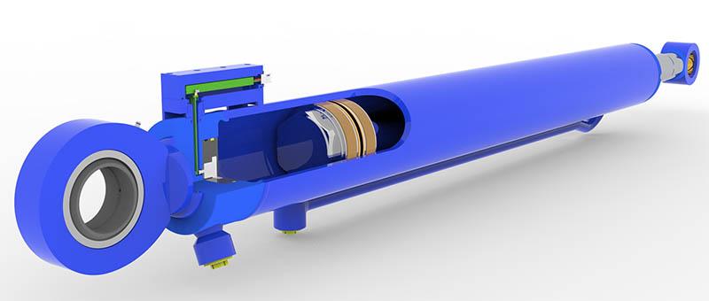 cylinder sensor technology